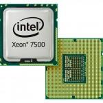 Quad Core Intel Xeon E7500